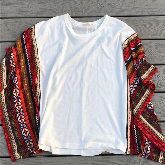 Urban Outfitters Tops - Boho shirt